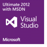 Лицензирование Microsoft® Visual Studio® 2012 и msdn®msdn preview 1